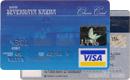Visa Classic—Банк Северная Казна