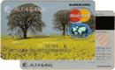 MasterCard Standard—Альфабанк