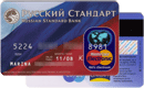 MasterCard Electronic—Банк Русский Стандарт