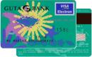 Visa Electron—ГутаБанк
