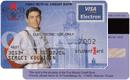 Visa Electron—Банк Первое О.В.К.