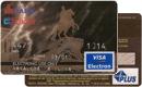 Visa Electron—Прмышленно-строительный банк