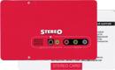 Дисконтная система—Stereo & Video