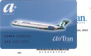 AirTran—A+ Rewards