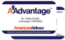 American Airlines — AAdvantage