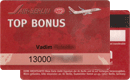 Air Berlin — Top Bonus