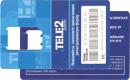 SIM-карта—TELE2