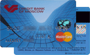 MasterCard Standard—Московский Кредитный Банк