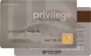Lotte Hotel — Privelege Reward Program