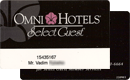 Omni Hotels — Select Guest