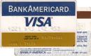 Visa—Bank Americard