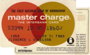MasterCharge — First National Bank of Birmingham