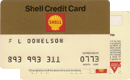 Shell — Credit Card