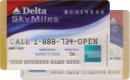 American Express—Delta SkyMiles Gold Businnes Card