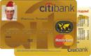 MasterCard Gold—СитиБанк
