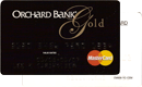 MasterCard Gold — Orchard Bank (HSBC)