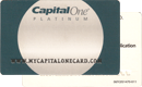 Local—Capital One