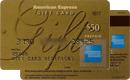 American Express—$50 Prepaid Gift Card