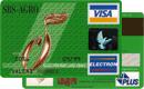 Visa Electron—СБС-Агро
