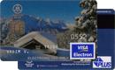 Visa Electron—МастерБанк