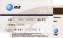 Клиентская карта—AT&T