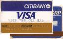 Visa—CitiBank