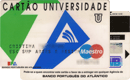 Maestro—Cartao Universidade