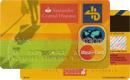 MasterCard Standard—Santander Central Hispano
