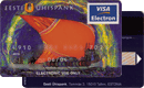 Visa Electron—Eesti Uhispank