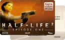 Карта активации игры—Half Life 2 Episode One