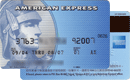 American Express — Blue Card