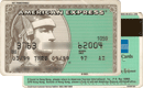 American Express — Green Card