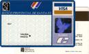 Visa Classic—Banco Provincial de Santa Fe