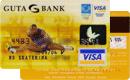 Visa Classic—ГутаБанк