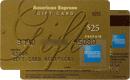 American Express—$25 Prepaid Gift Card