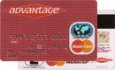 MasterCard Mass—Банк Менатеп