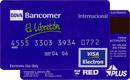 Visa Electron—BBVA Bancomer