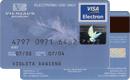 Visa Electron—Vilniaus Bankas