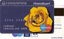 Maestro—HansaPank